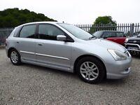 2005 Honda Civic SE CTDI, 5Dr, DIESEL, PART EXCHANGE / TRADE-IN TO CLEAR, Cheap Diesel Car