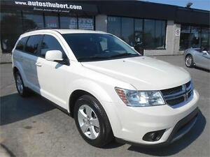 DODGE JOURNEY SXT 2012 **97 000 KM**