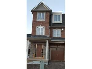 Brand New! Over 2,000 Sqft END UNIT TOWNHOUSE For LEASE