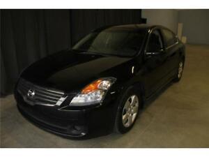 Nissan Altima 2008, 27$ par semaine, 0 comptant, prix 4995$