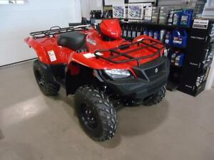 KINGQUAD 500 AXI West Island Greater Montréal image 1