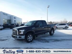 TRAILER BRAKE & TOW PACKAGE w CAMERA! 2015 Ford F-150 XLT/XTR