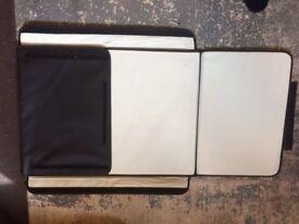 Art Case: Large Artwork Carry Case (Artists Portfolio Protective Cover)
