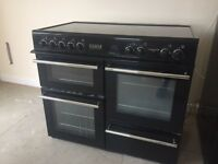 Leisure Cuisine Master 100 cooker
