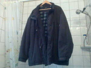 MEN'S JACKET SIZE 4X