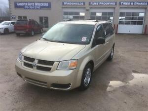 2010 Dodge Grand Caravan SE Certified $8995+Hst&Lic