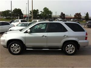 2003 Acura MDX SUV, Crossover with failed transmission