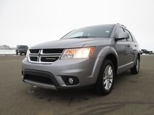 WOW. Check out this affordable 2015 Dodge Journey SXT. Front wh