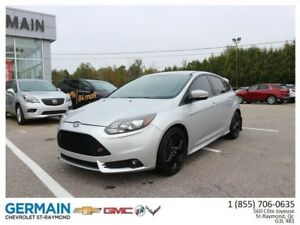 2013 Ford Focus 5-dr