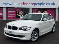 BMW 116 1.6 2008MY i ES *** GOOD/BAD CREDIT CAR FINANCE *** FROM £25 P/WK ***