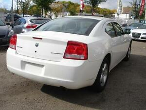 2010 DODGE CHARGER AUTO LOADED SHARP 104K-100% APPROVE FINANCING Edmonton Edmonton Area image 3