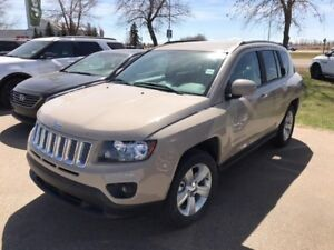 2017 Jeep Compass Sport/North North Edition
