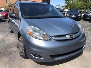 2007 Toyota Sienna CE 7 PLACES