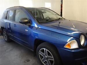 Jeep Compass  4X4 NORTH EDITION* SAFETY AND E-TEST INCLUDED !! Kitchener / Waterloo Kitchener Area image 2