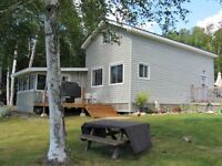 French  River Waterfront Home/Cottage Noelville, Ontario