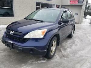 2008 Honda CR-V LX 4 CLY (GARANTIE 1 ANS INCLUS)