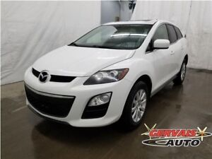 Mazda CX-7 GX Luxe Cuir Toit Ouvrant MAGS 2011