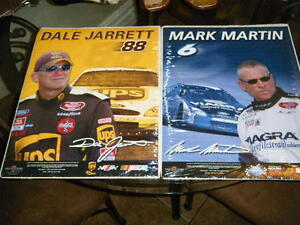 NASCAR 14X11 posters