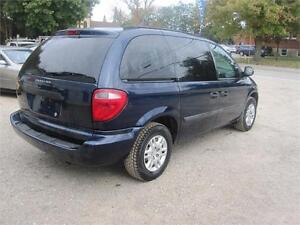 2005 Dodge Caravan|MUST SEE|ONLY 103KM|NO RUST|DVD Kitchener / Waterloo Kitchener Area image 6