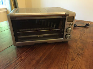 Breville Compact Toaster Oven