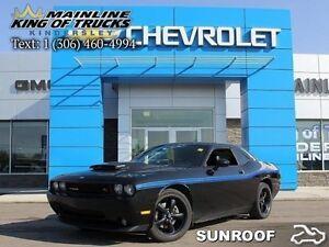 2010 Dodge Challenger R/T MOPAR '10 - 5.7L HEMI - Low Mileage