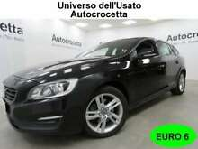 Volvo V60 D2 Geartronic Business EURO 6