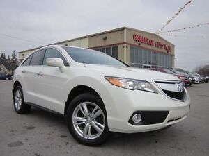 2014 Acura RDX AWD *** PAY ONLY $128.99 WEEKLY OAC ***