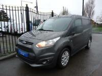 2015 FORD TRANSIT CONNECT TREND L1 1.6TDCi ( 95PS ) 200 SWB