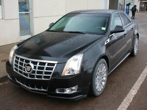 2013 Cadillac CTS AWD LOADED PREMIUM FINANCE AVAILABLE