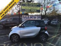 2015 65 SMART FORTWO 1.0 PRIME 2D 71 BHP