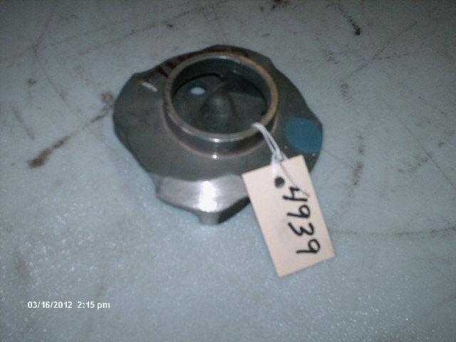 "Durco Pump Impeller #36830 111952 4-1/2"" (NEW)"