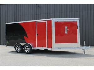 NO BULL PRICING - SNOWMOBILE TRAILER DISCOUNTS - ALL SIZES London Ontario image 7