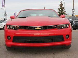 2015 Chevrolet Camaro Regina Regina Area image 3