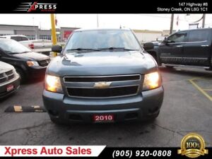 2010 Chevrolet Tahoe !!! No Accident !!!