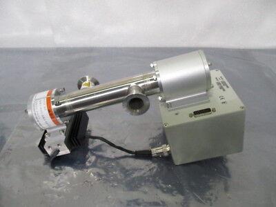 MKS 20704A-25352 Process Sense, Valve, Vacuum Exhaust Monitor, End Point, 424526