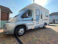 2010 4 Berth Auto Trail Excel 600B Motorhome For Sale