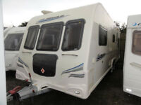2010 Bailey Pegasus 646