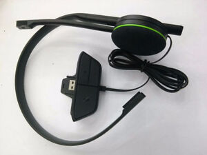 Xbox One - Chat Headset Edition