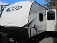 2018 MPG 2250RB COUPLES UNIT -4700 LBS-$27999+TRADES FINANCING!