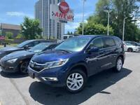 2016 Honda CR-V SE 4x4 PUSH START ~ Very Clean ~ No Accidents Kitchener / Waterloo Kitchener Area Preview