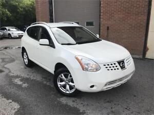 NISSAN ROGUE SL 2009 AUTO / AWD / AC / MAGS  !!