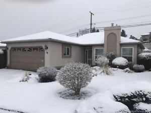 #48 1220 25 Ave, Vernon BC - Sought After Gated Community!