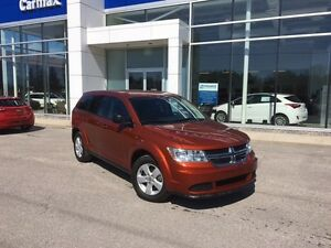 2013 Dodge Journey Extra Clean!!