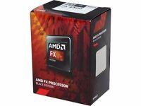 ***AMD 4300 QUAD CORE PROCESSOR ***