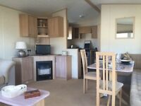 Affordable static caravan for sale on 4* holiday park along the Moray Firth