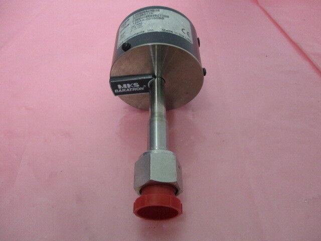 MKS 122AA-00100BB Baratron Pressure Transducer, 100 Torr, Type 122A, 418972