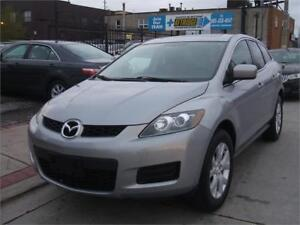 2007 Mazda CX-7 AWD - Low Kms, Excellent