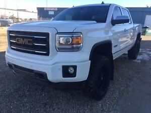 2014 GMC Sierra 1500 ~ All-Terrain~Lift Rims Tires ~ Lo Payments