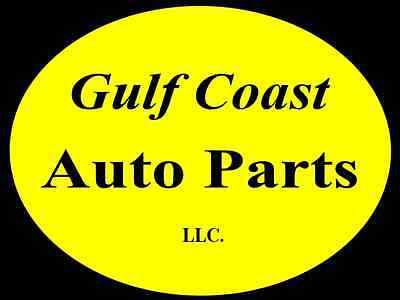 Gulf Coast Auto Parts llc