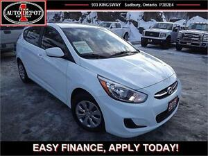 2015 Hyundai Accent AUTO!! BLUETOOTH!!
